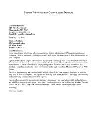 administrative service manager cover letter supplyshock org