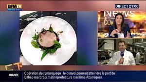 bfmtv cuisine le michelin est le graal absolu dans l univers de la cuisine et de