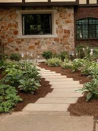 backyard paver walkway ideas if you want to get nice feel every