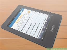 3 ways to download ebooks wikihow