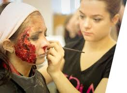 Special Effects Makeup Classes Beautiful Special Effects Makeup Colleges Images Swarovskiusa Us