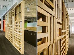 Wall Partition Benefitfocus Partition Walls Sisal Creative