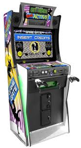 Gauntlet Legends Arcade Cabinet Discontinued Upright Arcade Games Reference Page G G