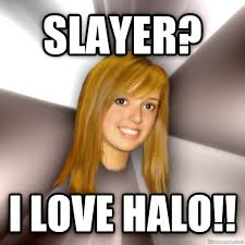 Musically Oblivious 8th Grader Meme - livememe com musically oblivious 8th grader