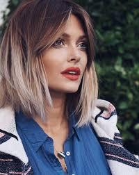 Flotte Kurze Haare by Die Besten 25 Highlights Kurze Haare Ideen Auf Farbe