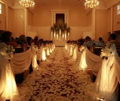 Church Decorations For Wedding 44 Best Church Decor For A Wedding Images On Pinterest Church