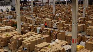 whn is amazon having black friday report amazon to open newark warehouse nbc bay area