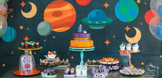 Home Party Decor Home U201d Inspired Alien Birthday Party My Arts U0026 Crafts