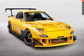 mazda rx mazda rx 7 news photos and reviews page2