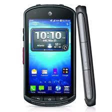Att Rugged Phone Kyocera Duraforce 16gb Black At U0026t Smartphone Ebay