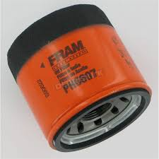 fram oil filter ph6607 atv motorcycle goldwing snowmobile