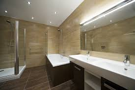 Beige Bathroom Tiles 45 modern bathroom interior design ideas