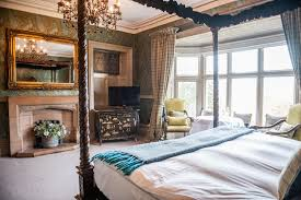 Ashley Furniture Bedroom Benches Bedroom Luxury Bedrooms At The Altnaharra Hotel Sutherland Big