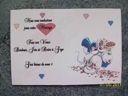mots de f licitation pour un mariage cartes de remerciements mariage 1000 images about cartes de