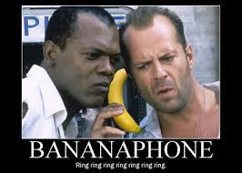 Die Hard Meme - banana meme 004 die hard banana phone comics and memes