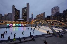 Christmas Lights Installation Toronto by City Lights My Toronto In Mid December Ramblin U0027 Boy