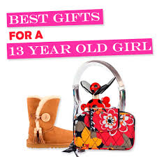 best gift ideas for 13 year gift and birthdays