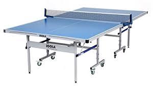 kettler heavy duty weatherproof indoor outdoor table tennis table cover amazon com joola nova dx indoor outdoor table tennis table with
