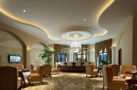 gypsum ceiling styles interior design a circular room gypsum