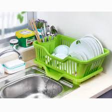 Genius Style Of Over The Sink Dish Drying Rack TrendsusCom - Kitchen sink with drying rack