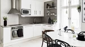 cuisine inspiration cuisine dans petit espace 7 inspiration d233co cuisine shake my