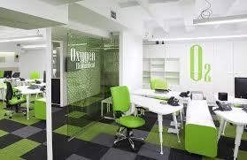 designing ideas office workspace astounding green office interior designing ideas