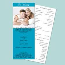 cheap wedding ceremony programs wedding programs cheap wedding programs wedding programs and