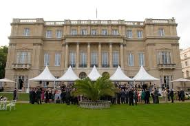 what is kensington palace lancaster house wikipedia