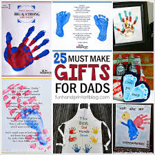 best 25 fathers day gifts 25 must make handprint crafts for s day handprint