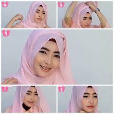 tutorial hijab noura tutorial hijab pashmina sifon simple wide shawl sifon hijab tutorial