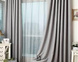 Slate Grey Curtains Light Grey Curtain Backdrop Union Sq Booth