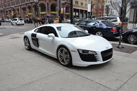 audi r8 2009 for sale 2009 audi r8 quattro stock b647ab for sale near chicago il il