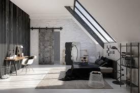 bedroom artist bedroom attic sfdark