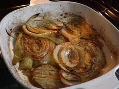 cuisiner fenouil braisé recette de fenouil braisé la cuillère