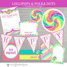Candyland Theme Decorations - sweet shop birthday party decorations candyland decorations