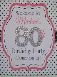 80th Birthday Invitation Cards 80th Birthday Invitations 80th Birthday Invitations Free New