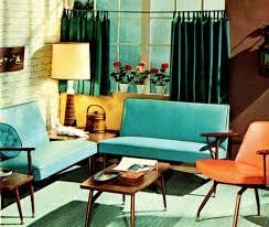 1950s interior design interior 1950s interior design illustration over the river thru