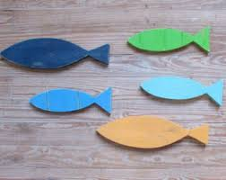 wooden fish wall decor himalayantrexplorers