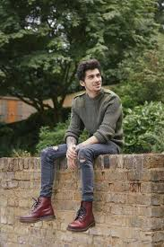 Burgundy Skinny Jeans Mens Shoes Zayn Malik Combat Boots Red Shoes Menswear Mens Sweater