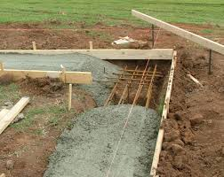 icf home start perry oklahoma construction picture post