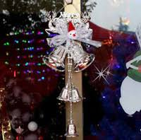 wholesale large bell decorations buy cheap large
