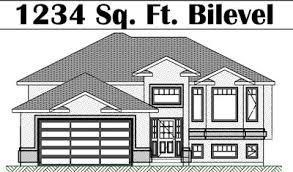 bi level house plans attractive design custom bi level house plans 15 modified