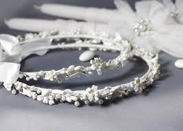 stefana crowns orthodox weddings products ready to ship dahlia