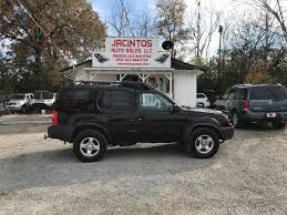 nissan xterra black used nissan xterra under 7 000 in tennessee for sale used cars