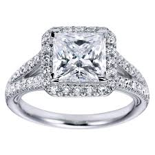 antique engagement ring settings princess cut antique engagement ring setting 4 ifec ci com