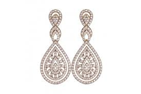 diamond earrings with price buy diamond wedding earrings online in india at best price