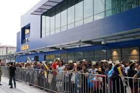 ikiea ikea cheras is open ikea hackers