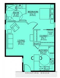 universal design small home floor plan homes zone