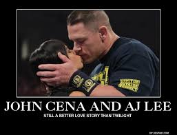 Jhon Cena Meme - john cena and aj lee by alphamoxley95 on deviantart