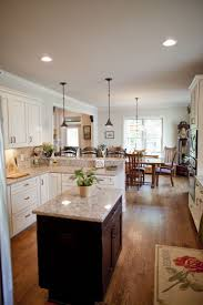 Remodeled Kitchens Images by Best 25 U Shaped Kitchen Ideas On Pinterest U Shape Kitchen U